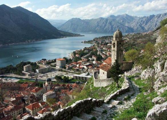 Украина и Албания договариваются о взаимной отмене визовых требований - Цензор.НЕТ 8442
